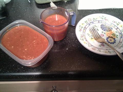 Yummy Hot Sauce