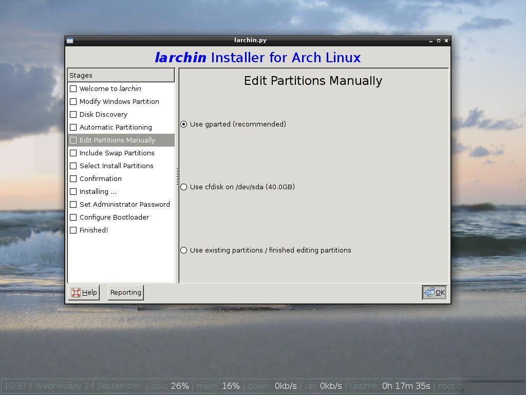 Binary option crm